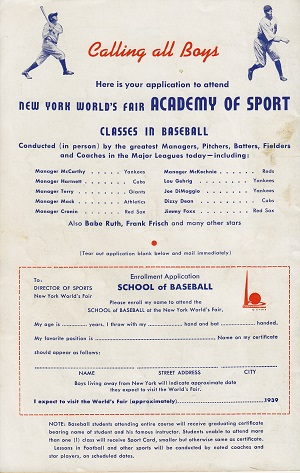 Academy Of Sport Application