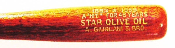 Mechanical Pencil Advertising Star Olive Oil