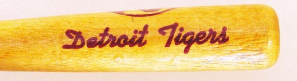 Mechanical Pencil Advertising Detroit Tigers