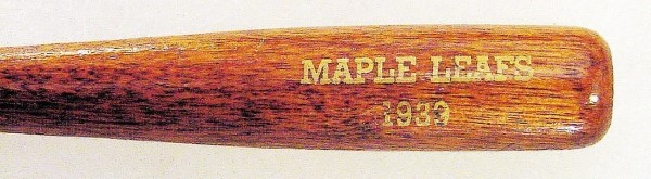 Mechanical Pencil Advertising Toronto Maple Leafs