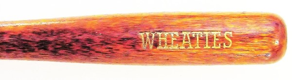 Mechanical Pencil Advertising Wheaties