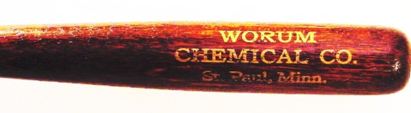 Mechanical Pencil Advertising Worum Chemical